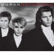 Notorious - de Duran Duran
