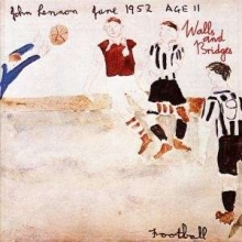 John Lennon - Walls & Bridges