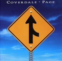 David Coverdale & Jimmy Page - Coverdale - Page