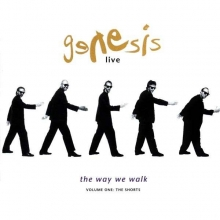 The Way We Walk - The Shorts - de Genesis