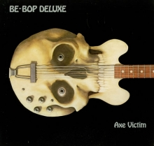 Axe Victim - de Be Bop Deluxe