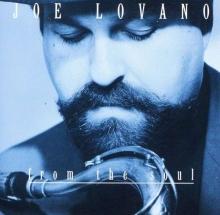 From The Soul - de Joe Lovano
