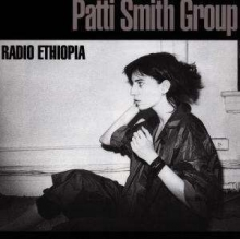 Radio Ethiopia - de Patti Smith