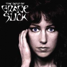 The Best Of Grace Slick - de Grace Slick