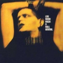 Rock'n'Roll Animal - de Lou Reed