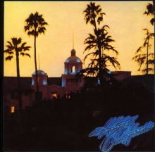 Hotel California - de Eagles
