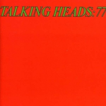 Talking Heads - 77 - Deluxe Edition