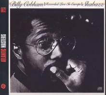 Billy Cobham - Shabazz - Live In Europe