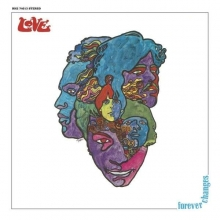 Forever Changes - de Love