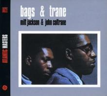 Bags & Trane - de John Coltrane