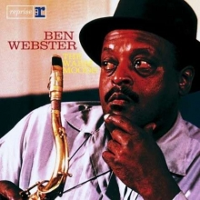 The Warm Moods - de Ben Webster