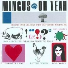 Oh Yeah - de Charles Mingus