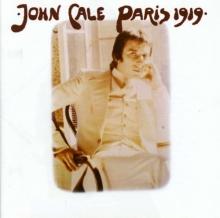 Paris 1919 - de John Cale