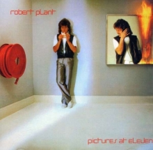 Pictures At Eleven - de Robert Plant