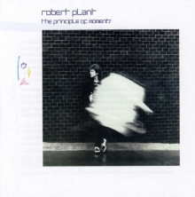 The Principle Of Moments - de Robert Plant