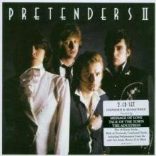 Pretenders II (Deluxe Edition) - de Pretenders