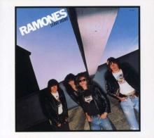 Leave Home - de Ramones