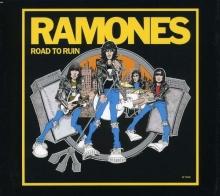 Road To Ruin - de Ramones