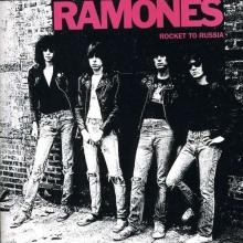 Rocket To Russia - de Ramones