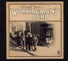 Workingman's Dead - de Grateful Dead