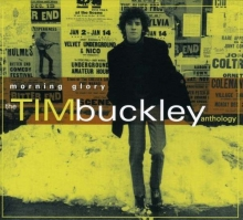 Tim Buckley - Morning Glory - The Tim Buckley Anthology