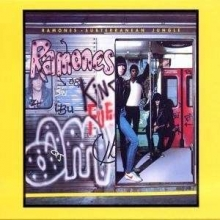 Subterranean Jungle - de Ramones
