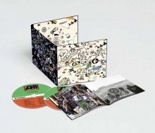 Led Zeppelin III (2014 Reissue) (Deluxe Edition) - de Led Zeppelin