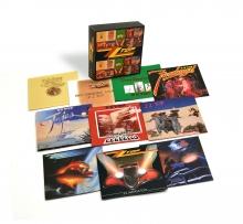 Complete Studio Albums '70-'90 - de ZZ Top