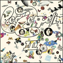 Led Zeppelin III (2014 Reissue) - de Led Zeppelin