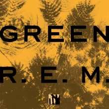 R.E.M. - Green (25th Anniversary Edition) (180g)