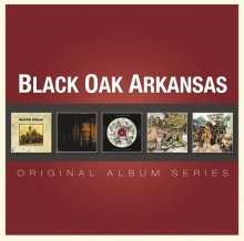 Original Album Series - de Black Oak Arkansas