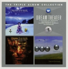 The Triple Album Collection - de Dream Theater