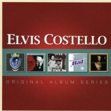 Original Album Series - de Elvis Costello