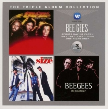 Bee Gees - The Triple Album Collection