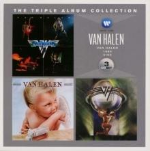 Van Halen - The Triple Album Collection