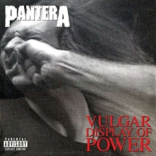 Vulgar Display Of Power (20th Anniversary Deluxe Edition) - de Pantera