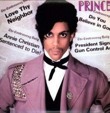 Prince - Controversy (180g)