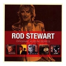 Original Album Series - de Rod Stewart