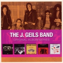 Original Album Series - de J. Geils Band
