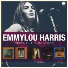 Emmylou Harris - Original Album Series