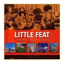 Original Album Series - de Little Feat