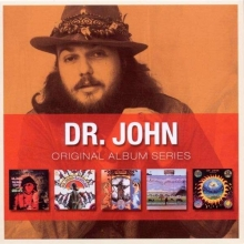 Original Album Series - de Dr. John