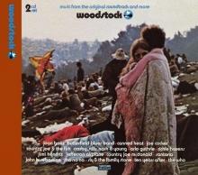 Woodstock - Woodstock: 40th Anniversary Original Soundtrack & More Vol.1