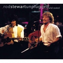 Unplugged...And Seated - de Rod Stewart
