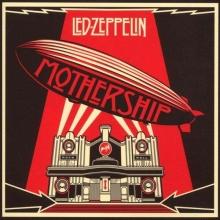 Mothership - 180gr - HQ-Vinyl - de Led Zeppelin