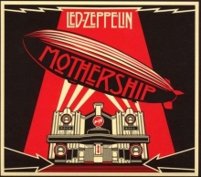 Led Zeppelin - Mothership - Deluxe Edition