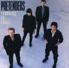 Learning To Crawl - de Pretenders