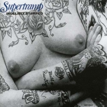 Supertramp - Indelibly Stamped