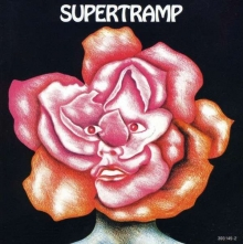 Supertramp - Supertramp