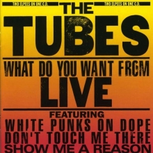 What Do You Want From Live - de Tubes